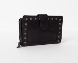 Bag2Bag Wallet LA FE Black