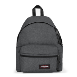 "Eastpak Padded Zippl'r Rugtas 13"" Black Denim"