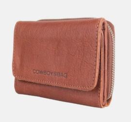 Cowboysbag  Purse Warkley  Cognac
