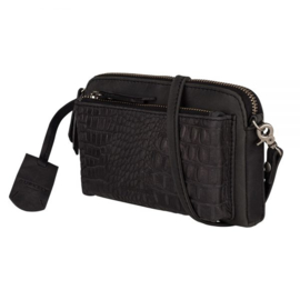 Burkely Mini Bag About Ally Black