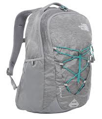 "The North Face Rugtas Jester 15""  MidgreyDKH/FNFRGN"