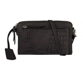 Burkely About Ally Mini Bag Black