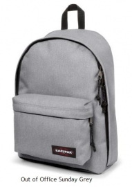 "Eastpak Out of Office 13"" Sunday Grey"