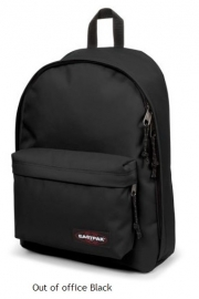 "Eastpak Out of Office 13"" Black"
