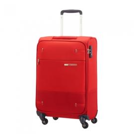 Samsonite Handbagage Base Boost Spinner Red