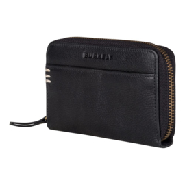Burkely Wallet M Craft Caily Black