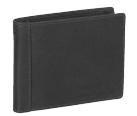 Chesterfield Portemonnee Alvina RFID 8 cards Black
