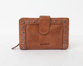 Bag2Bag Wallet LA FE Brown