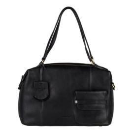 Burkely Craft Caily Handbag S Black