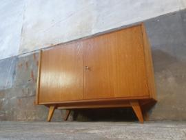 Vintage Dressoir Jiroutek Lowboard I