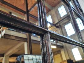 XL Industriële Spiegel R150x150