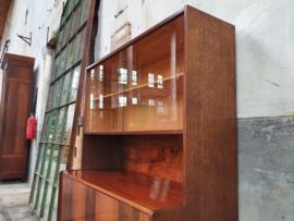 Design Highboard | Donker Fineer II