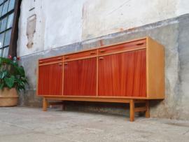 XL Jaren 70 Vintage Lowboard III