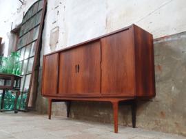 Design Palissander & Teak Sideboard | Denmark