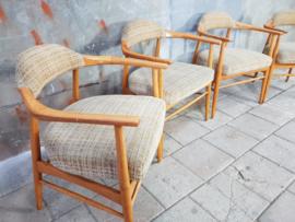 Vintage Houten Stoelen | Deens Design