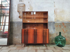 Design Highboard | Donker Fineer II