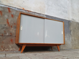 Jiroutek Design Dressoir Wit U-452L