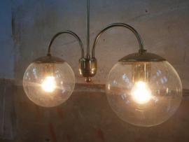 Jaren '60  Bollenlamp | Kamenicky Senov