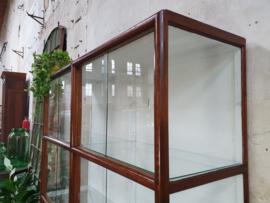 XL Belgische Vitrinekast | H191