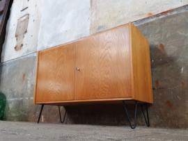 Vintage Dressoir Jiroutek Lowboard II