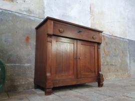 Antiek Engels Dressoir | H90
