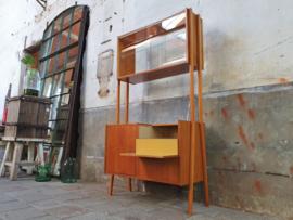 Jaren '60 Barkast | Design by Jirák II