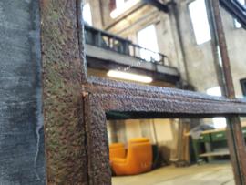 Stalen Spiegel | R177x105