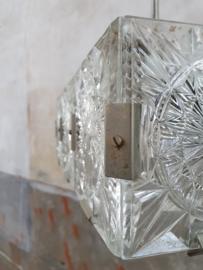 Jaren '60 Hanglamp | Kristal