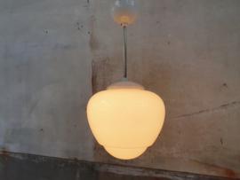Vintage Art Deco Look hanglamp