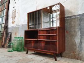Jaren '60 Barkast   Design by Jitona
