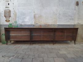 XL Houten Toonbank | B369