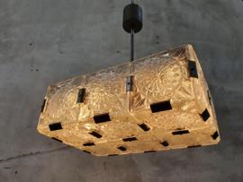Jaren '60 Hanglamp | Kristal | Klein