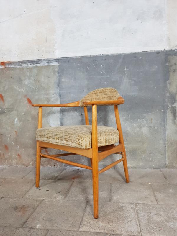 Deense Houten Stoelen.Vintage Houten Stoelen Deens Design Stoelen En Banken