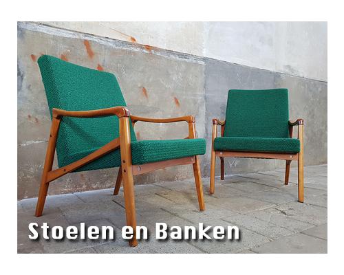 Design Stoelen Nederland.Op Zoek Naar Originele Vintage En Retro Meubels Zie Onze Voorraad
