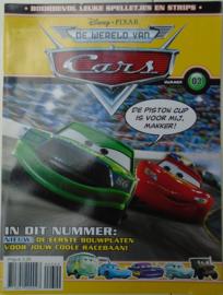 3/ Cars met bouwplaten € 1.00