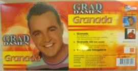 GRAD DAMEN Granada