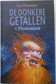 DE DONKERE GETALLEN V. PIRATENNEST 9789059324800