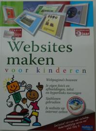 WEBSITE MAKEN VOOR KINDEREN 9789059050761