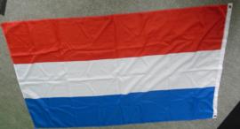 VLAG NATIONALE VLAG, NEDERLAND 90X150 CM