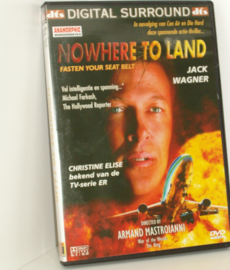 NOWHERE TO LAND (13)