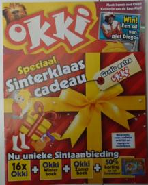 9/ Okki € 0.75