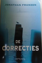 DE CORRECTIES 9789044616637