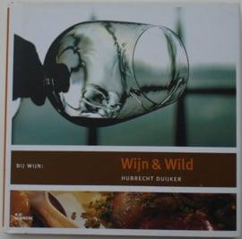 WIJN & WILD 9789066115149