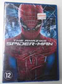 THE AMAZING SPIDER-MAN DVD 8712609655742