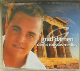 GRAD DAMEN Demis Roussos medley