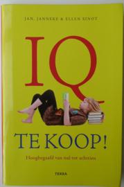 IQ TE KOOP 9789089892683