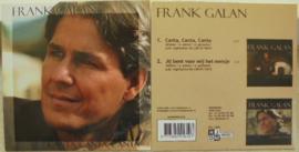 FRANK GALAN Canta, canta, canta
