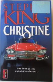 CHRISTINE 9789024543823