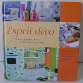 Esprit Deco isbn 9783625123668