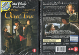 OLIVER TWIST (Walt Disney)